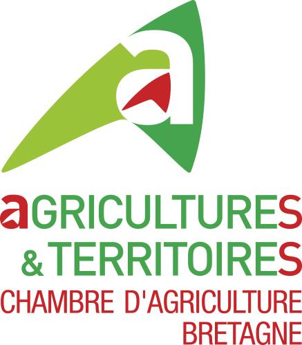 Logo Chambre Agriculture de Bretagne